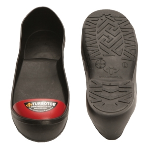 Safety toe cap TURBOTOE